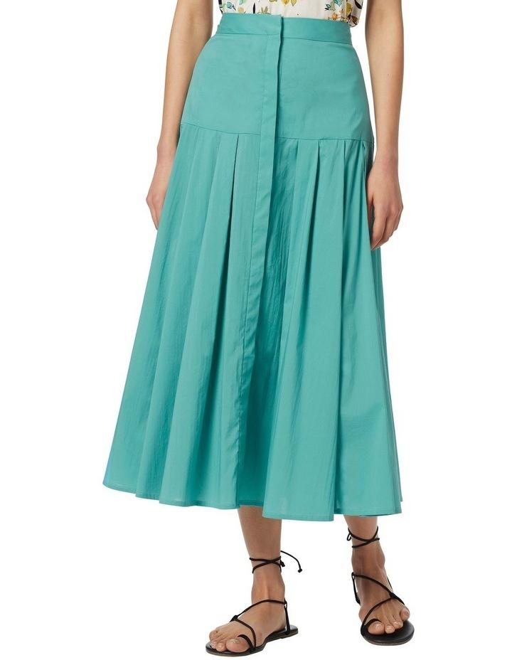 Maxine Pleated Skirt image 1