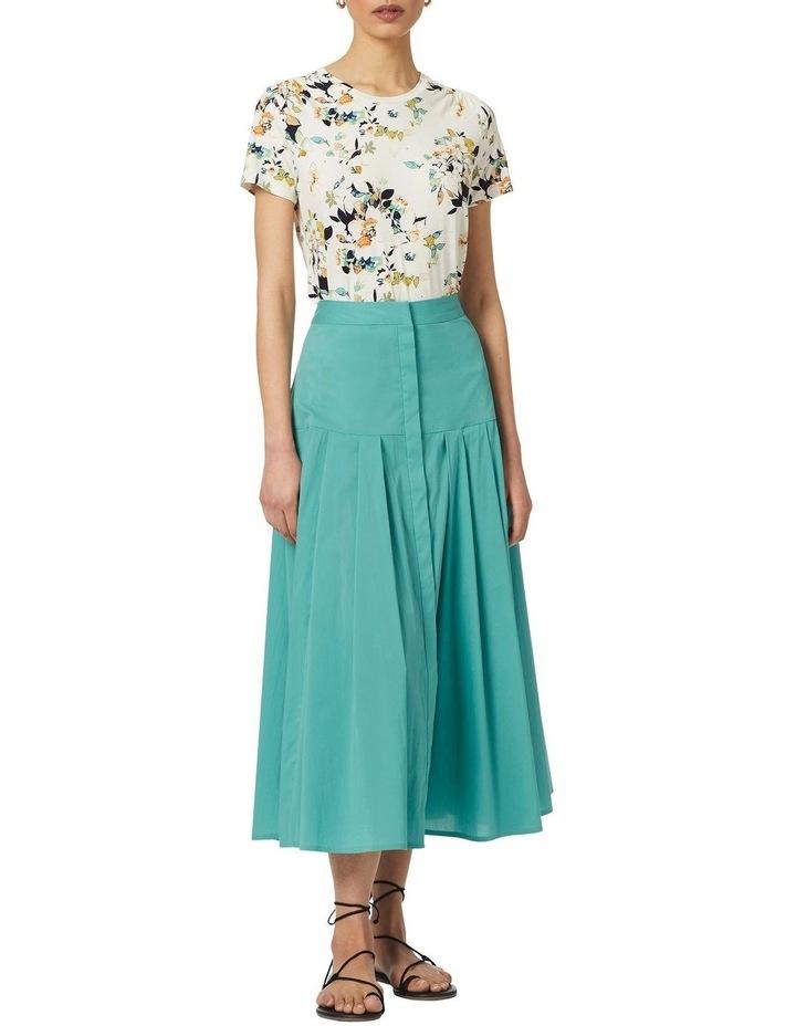 Maxine Pleated Skirt image 2