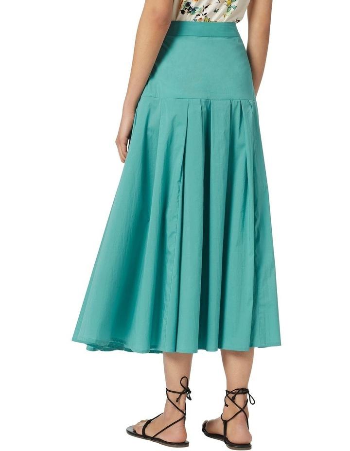Maxine Pleated Skirt image 3