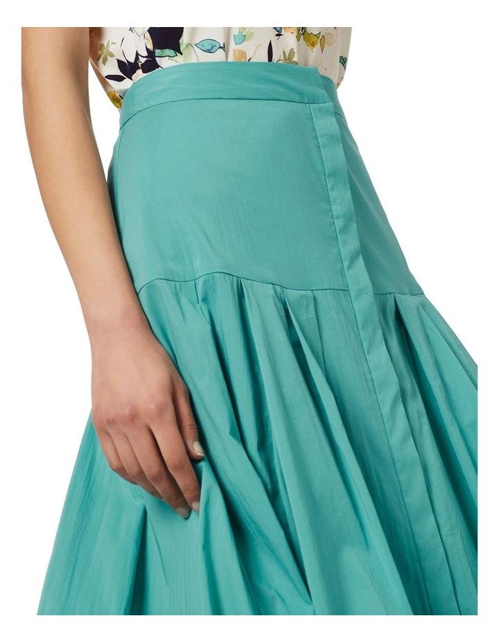 Maxine Pleated Skirt image 4