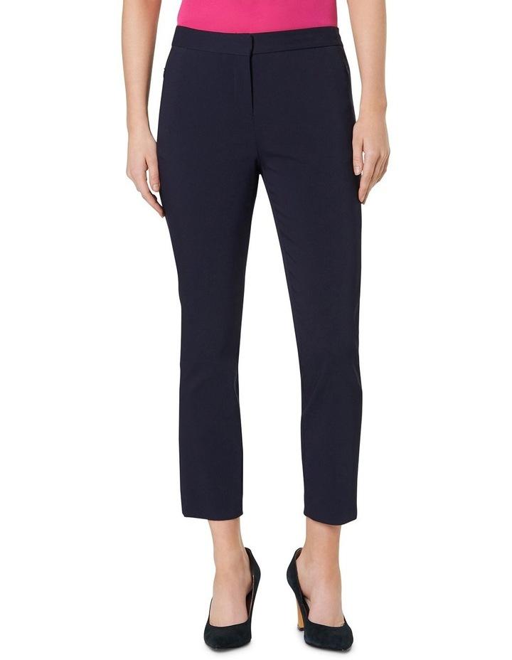 Tech Pique 7/8 Pants image 1