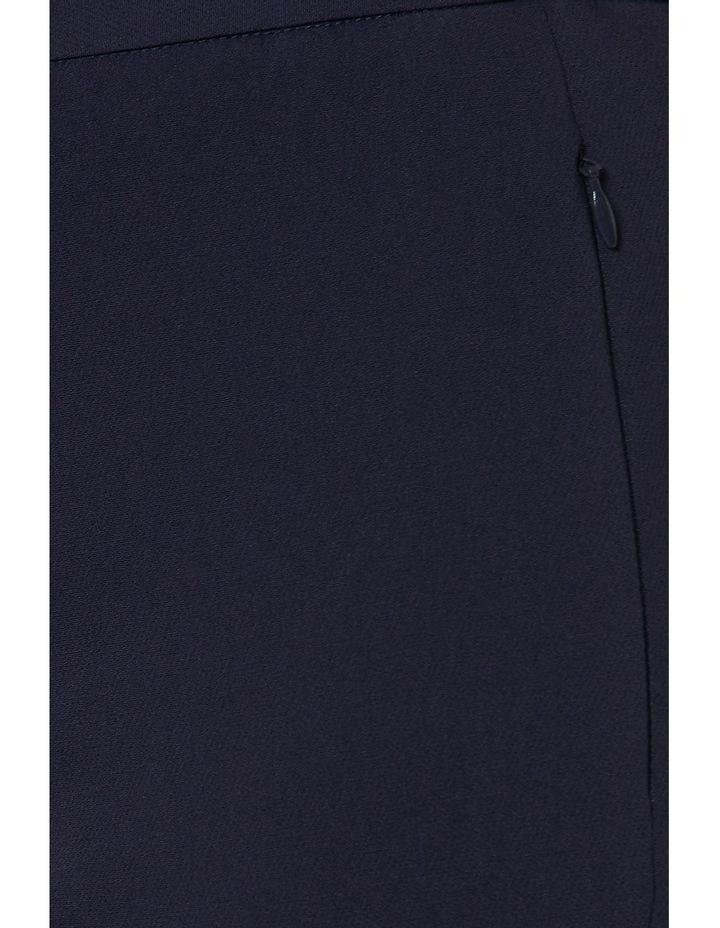 Tech Pique 7/8 Pants image 4