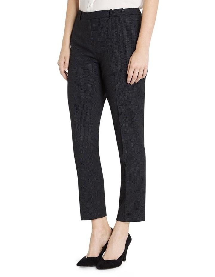 Elisabeth Textured Suit Pants image 2