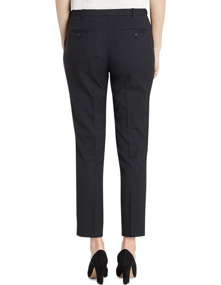 Elisabeth Textured Suit Pants image 3