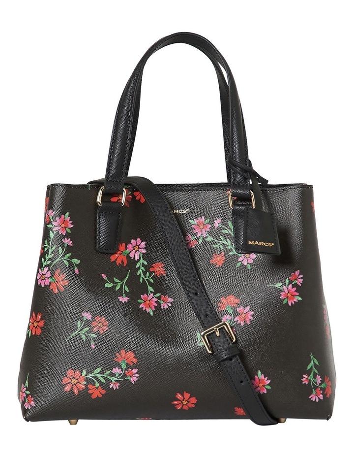 e37aa60d5dca Love Floral Tote Bag image 1
