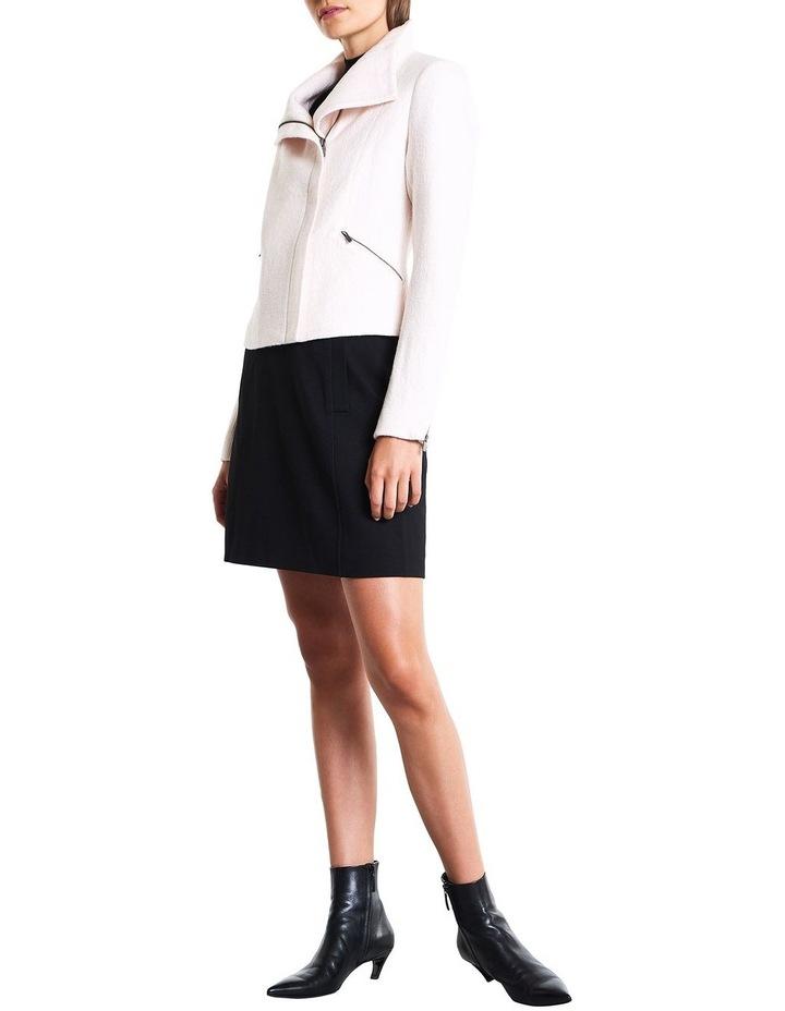 Lani Felted Wool Jacket image 2