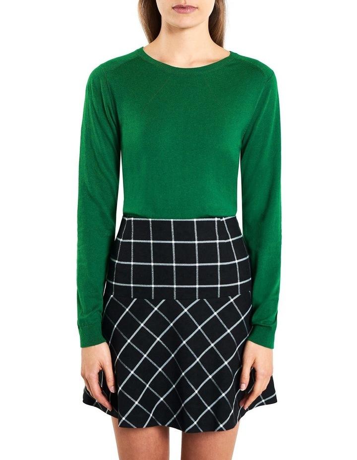 Callie  Long Sleeve Knit image 1