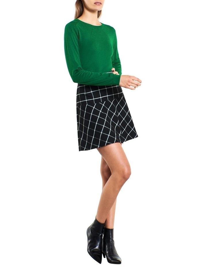 Callie  Long Sleeve Knit image 2