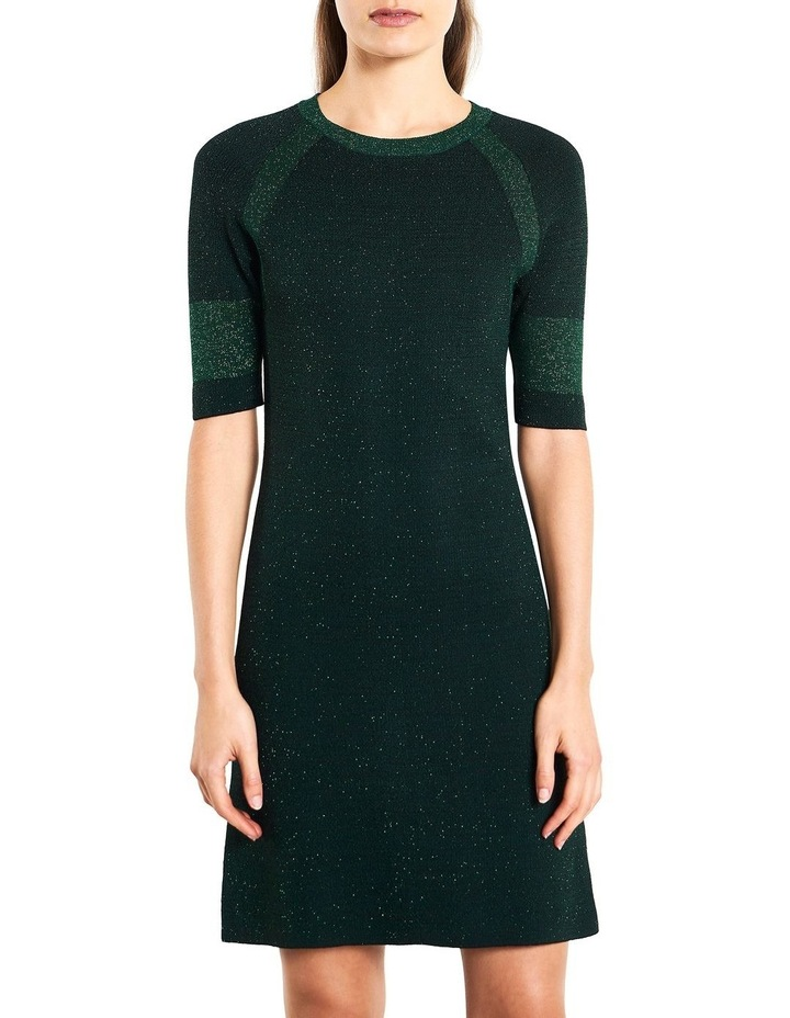 Emerald City Knit Dress image 1
