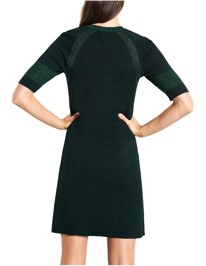 Emerald City Knit Dress image 4