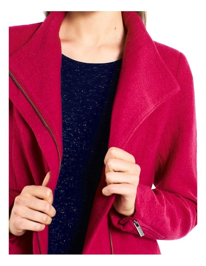 Lani Felted Wool Jacket image 3