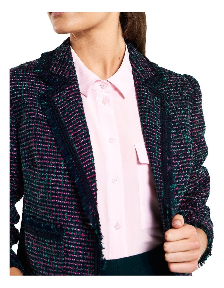 Caroline Tweed Jacket image 3