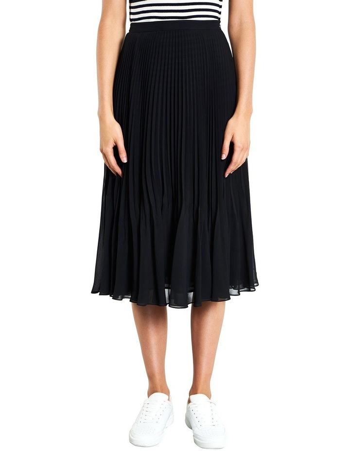 Pleated Skirt image 1