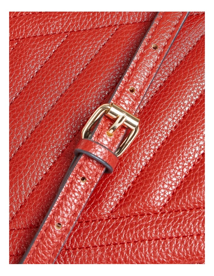 Quilted Crossbody Bag image 3