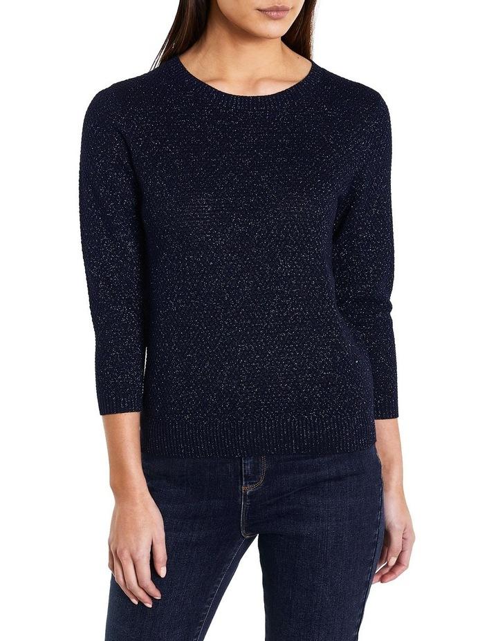 Night Jewel Knit image 1