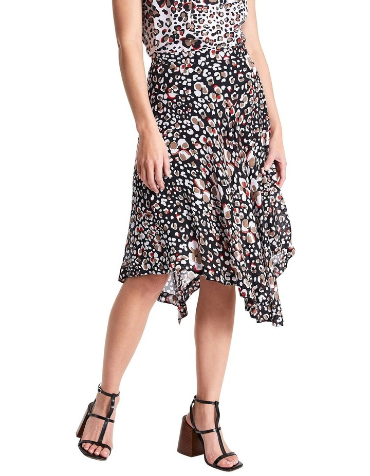 Animal Poppy Skirt image 1