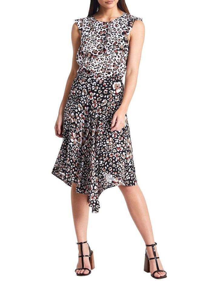 Animal Poppy Skirt image 2