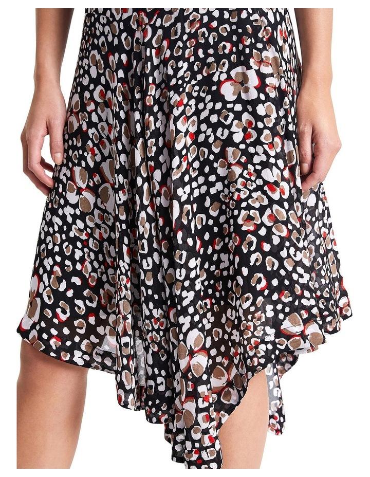 Animal Poppy Skirt image 3