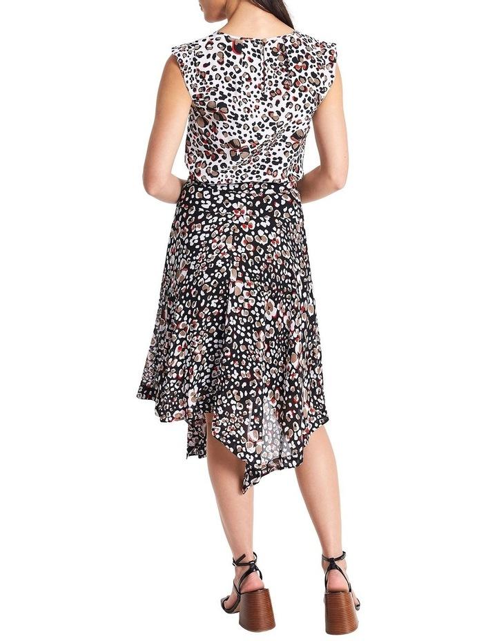 Animal Poppy Skirt image 4