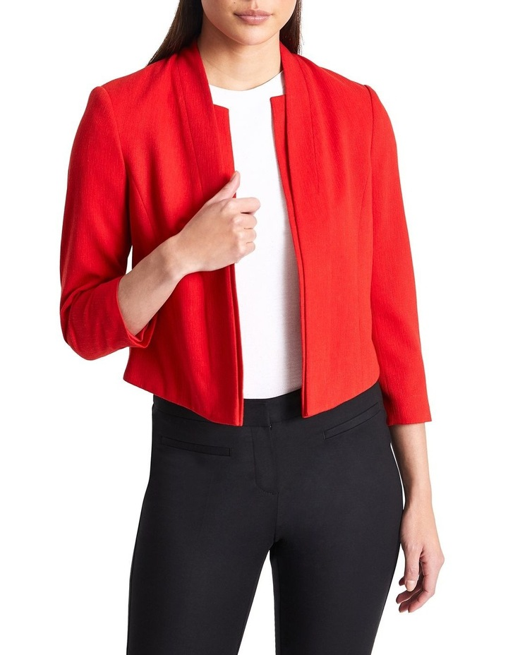 A Cut Above Jacket image 1