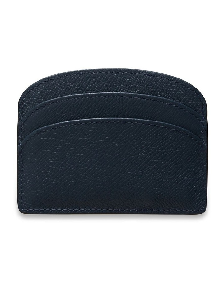 Jamie Leather Card Holder image 2