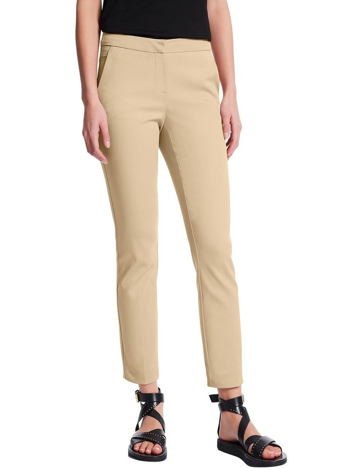 Bella Stretch Twill Pant image 1