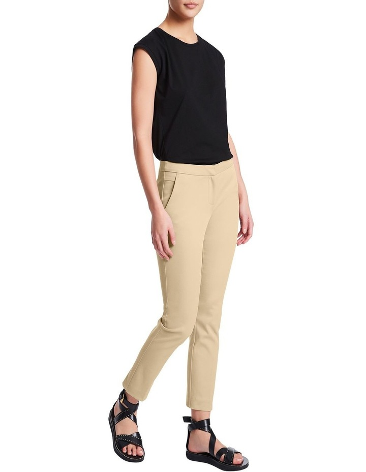 Bella Stretch Twill Pant image 2