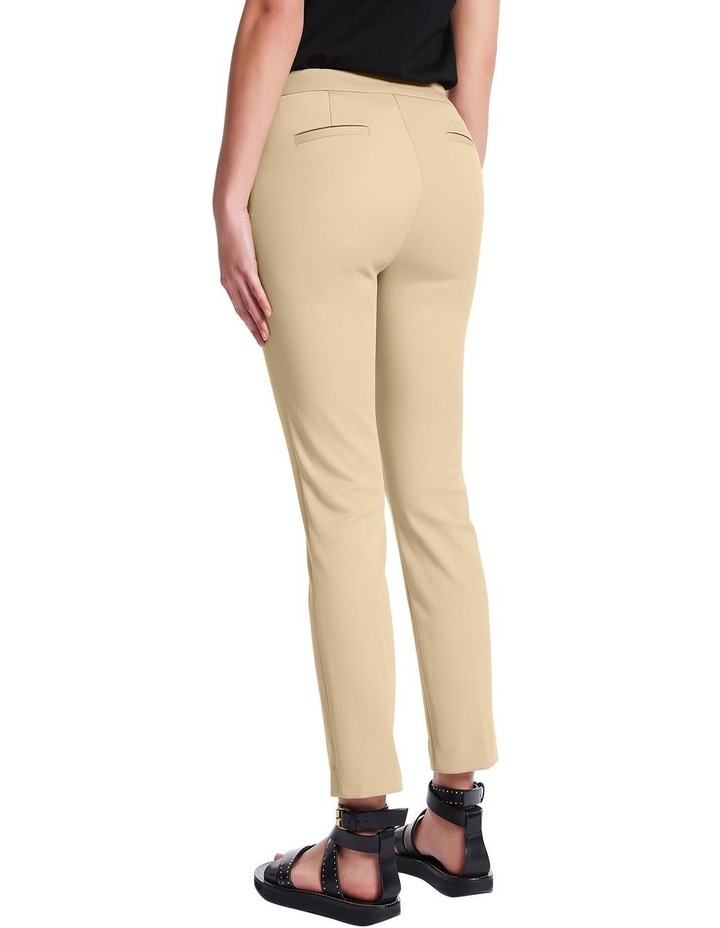Bella Stretch Twill Pant image 3
