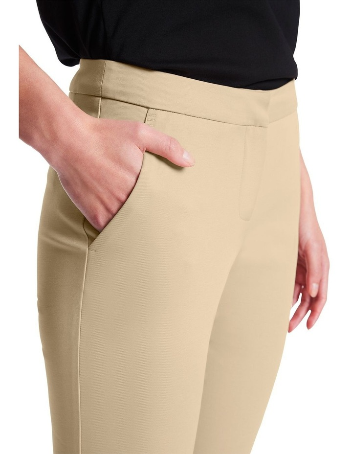 Bella Stretch Twill Pant image 4
