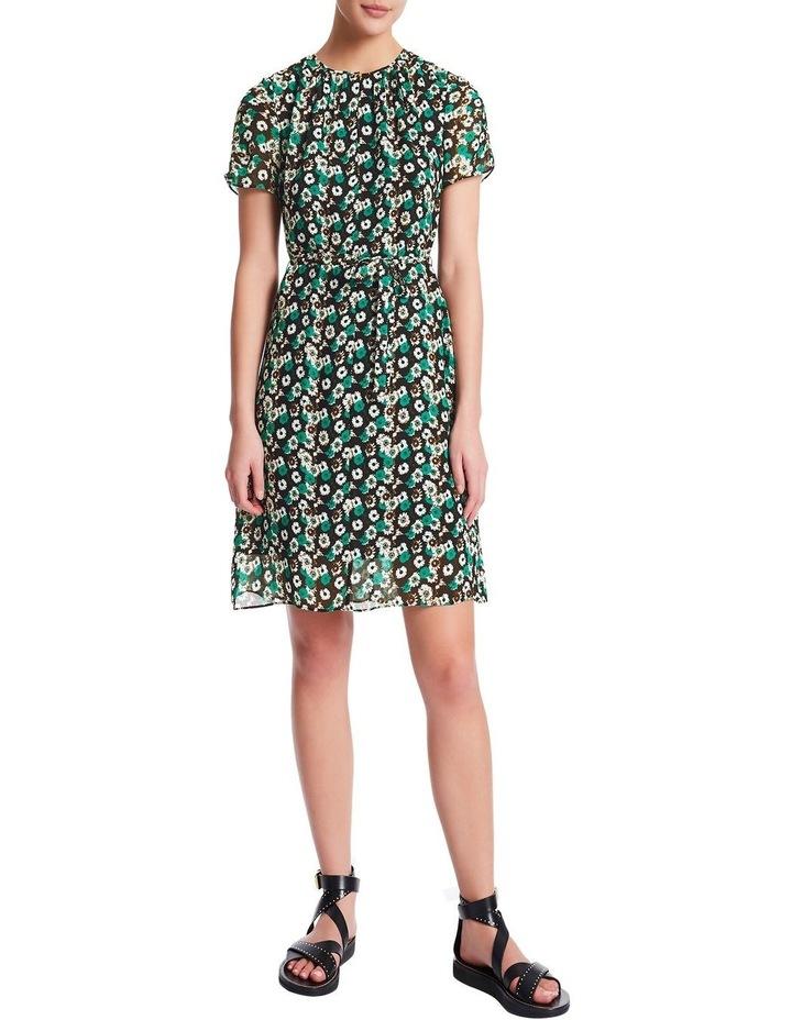 Daisy Daze Georgette Dress image 1