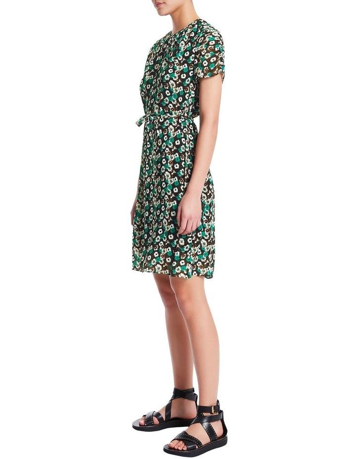 Daisy Daze Georgette Dress image 2