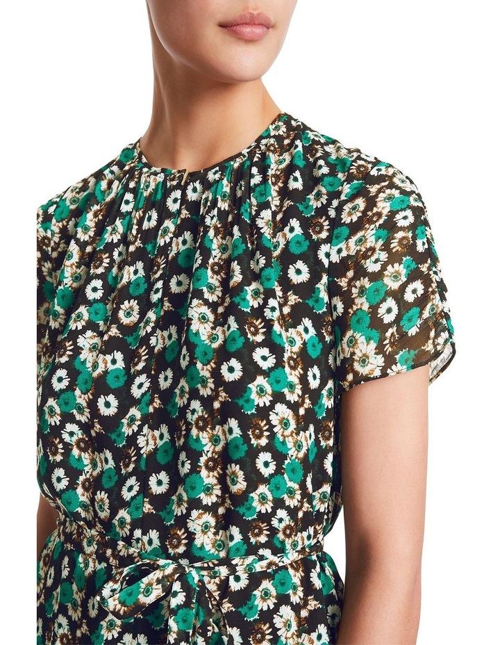 Daisy Daze Georgette Dress image 3