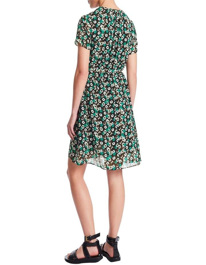 Daisy Daze Georgette Dress image 4