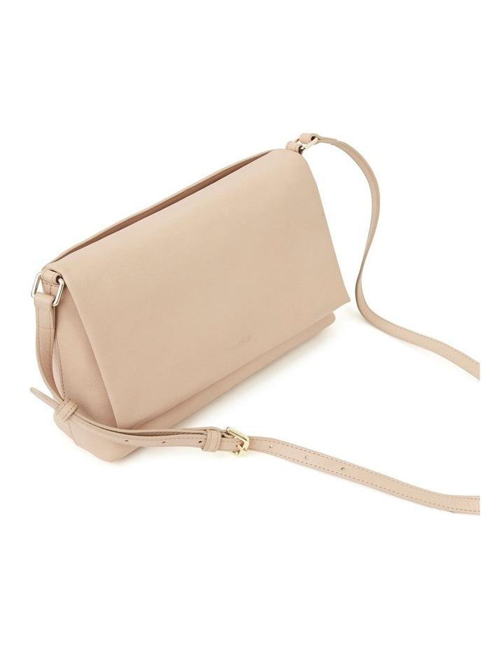 Iris Leather Crossbody Bag image 2