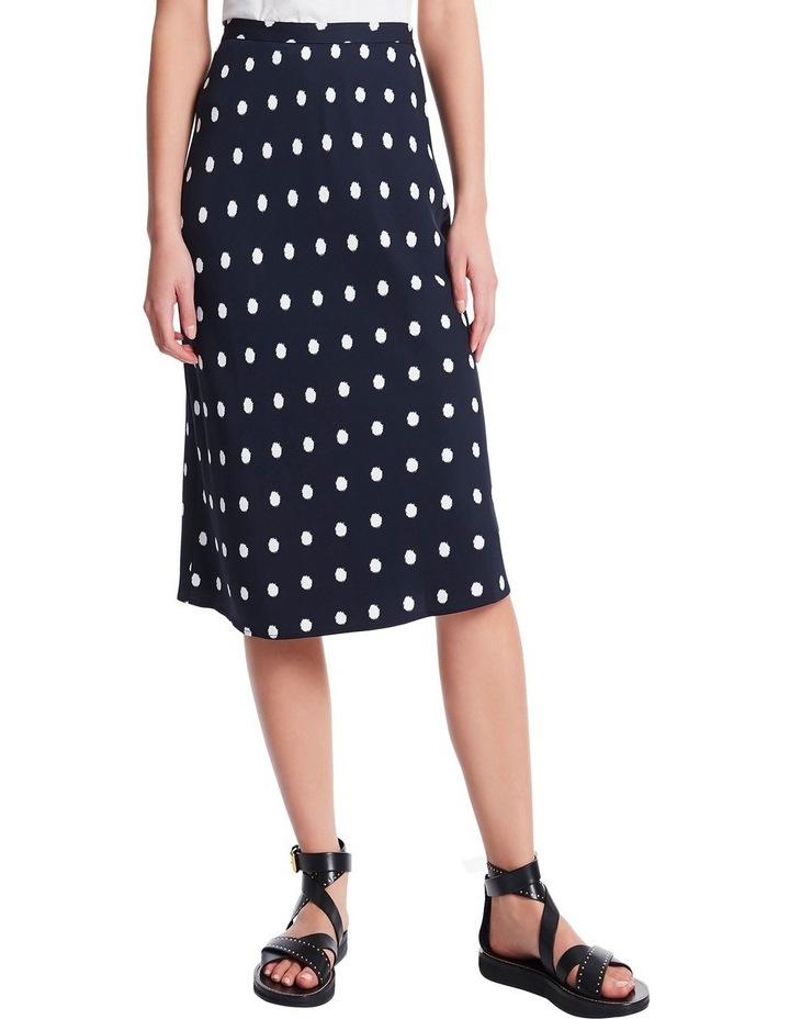Pixel Spot Bias Skirt image 1