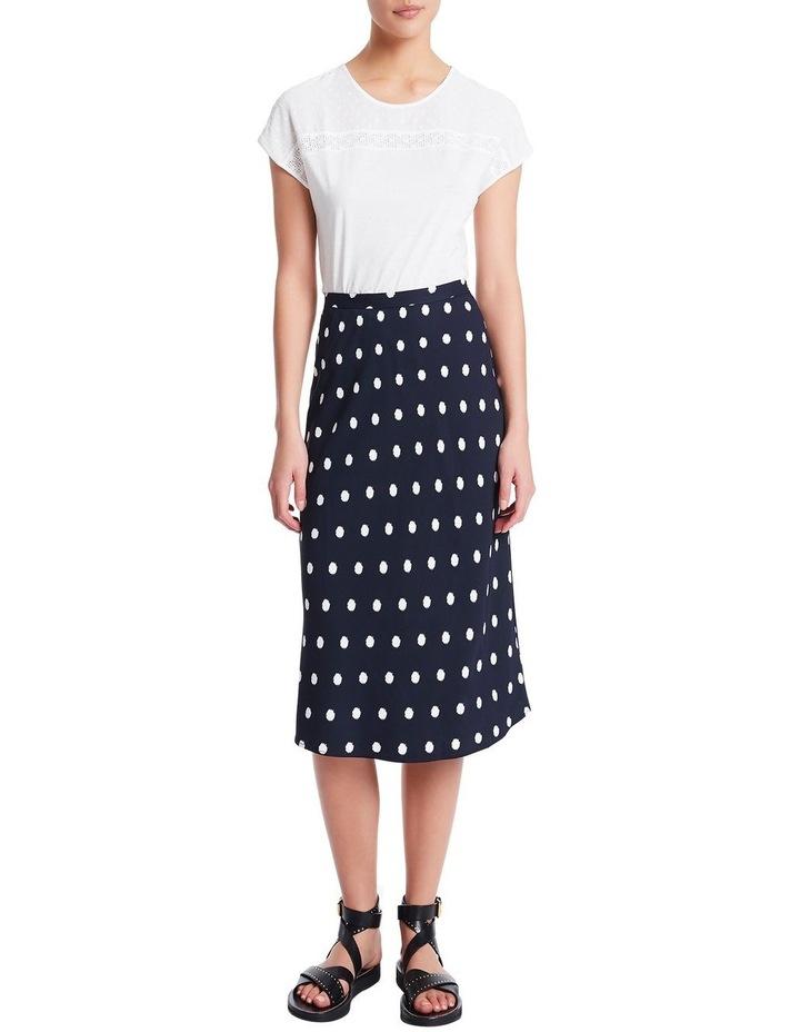 Pixel Spot Bias Skirt image 2