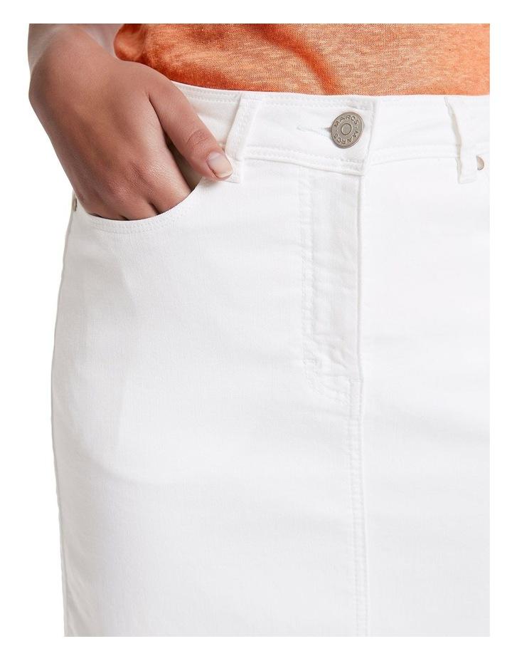 Brighton Denim Skirt image 4