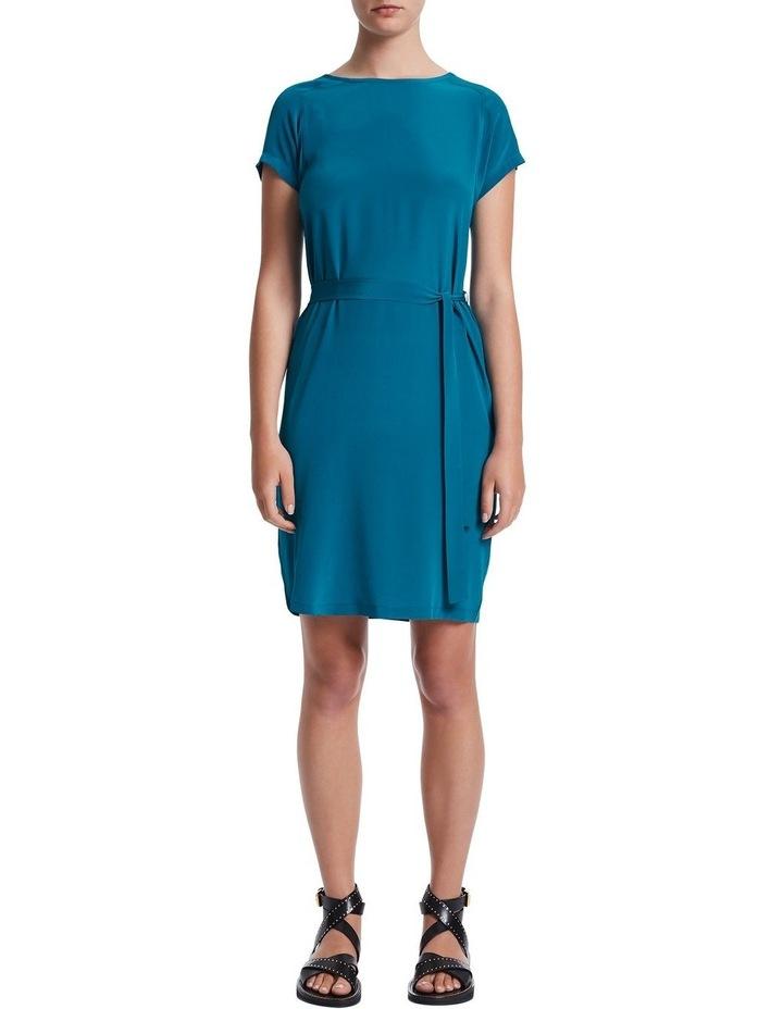 Any Day Silk Jersey Dress image 1