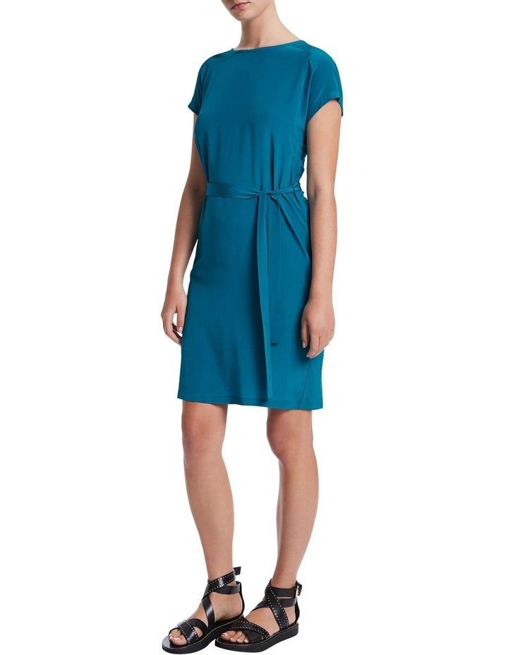 Any Day Silk Jersey Dress image 2