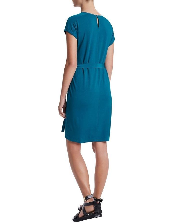 Any Day Silk Jersey Dress image 3