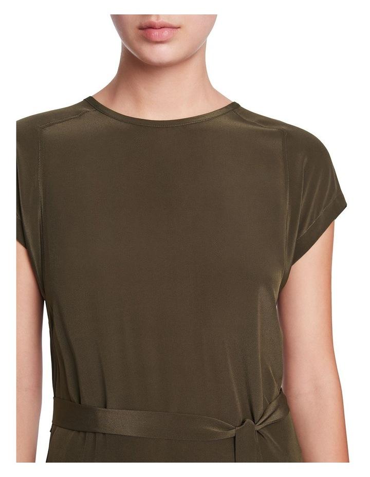 Any Day Silk Jersey Dress image 4