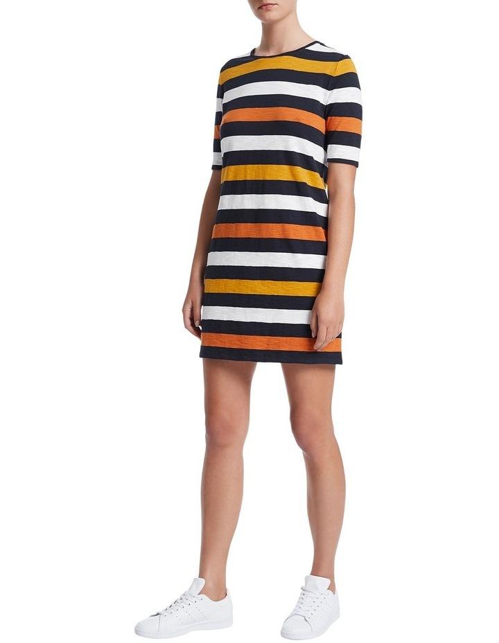 Noosa Stripe Dress image 1