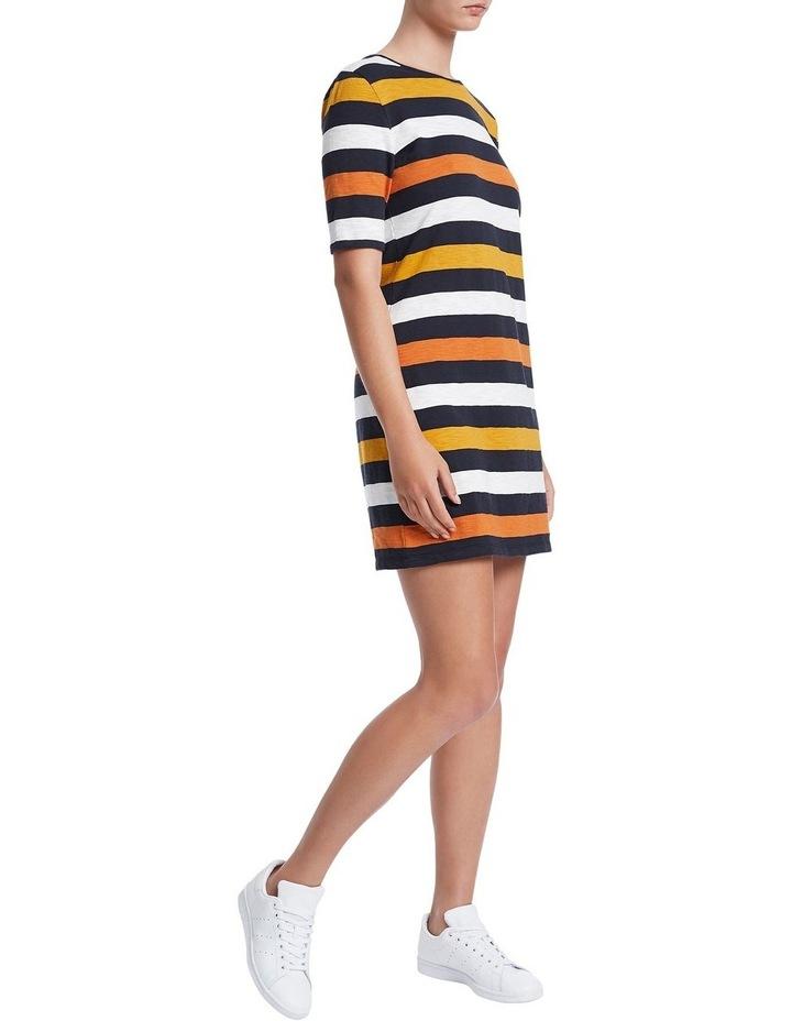 Noosa Stripe Dress image 2