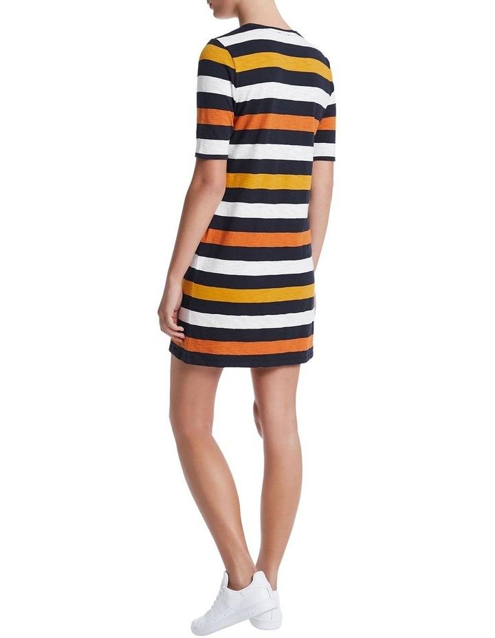 Noosa Stripe Dress image 3