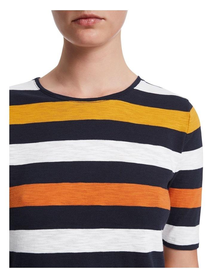 Noosa Stripe Dress image 4