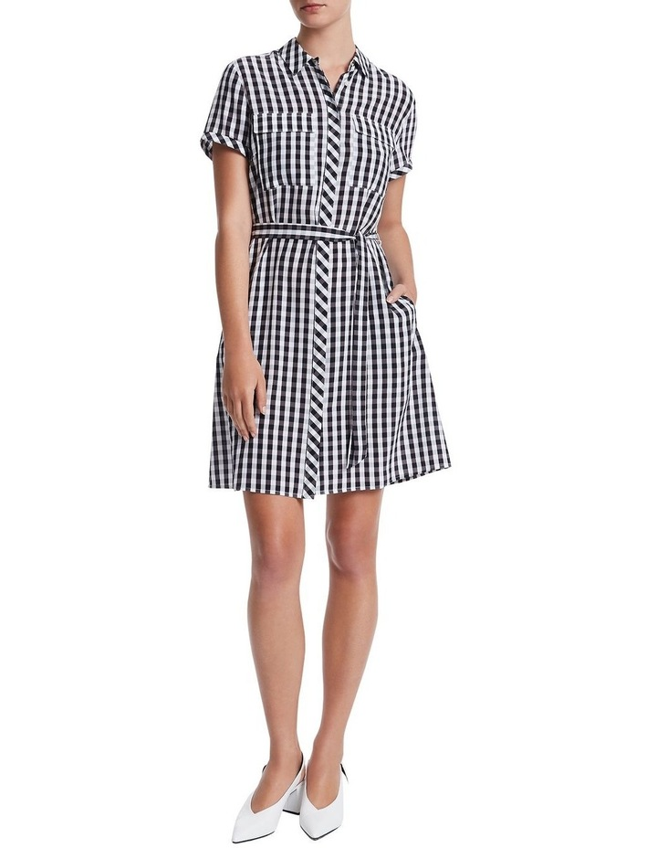 Gorgeous In Gingham Dress image 1
