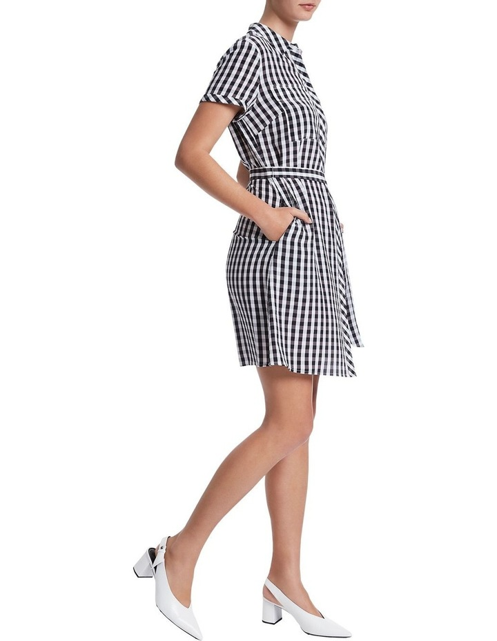 Gorgeous In Gingham Dress image 2