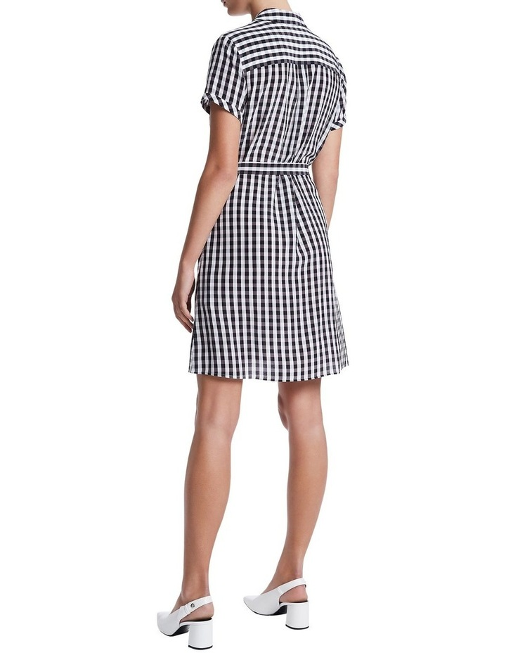 Gorgeous In Gingham Dress image 3