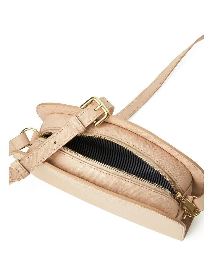 Jamie Leather Crossbody Bag image 3