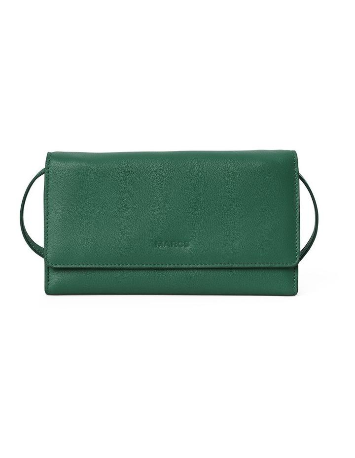 Mel Leather Wallet Bag image 1